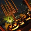 Fira halloween i Thailand